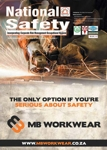 National Safety JULY AUGUST 2014 Thumb