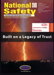 National Safety JULY AUGUST 2015 Thumb