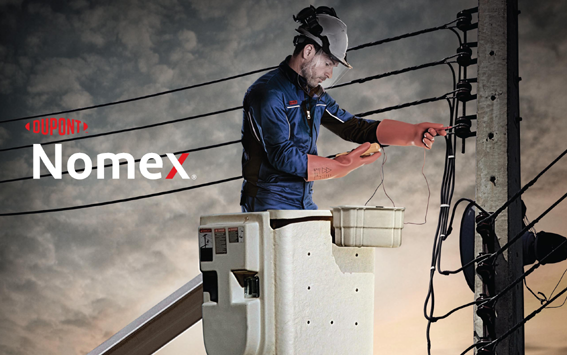 Nomex® trusted protection for a changing industry